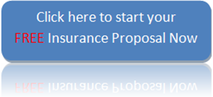 Insurance Proposal Sample Insurance Proposal Commercial Insurance